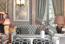 Living Room design by Lorenzo Castillo / Some living room suggestions by the top designer Lorenzo Castillo.