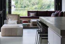 Interior Design   Piet Boon / Best design ideas for your home decor by Piet Boon.