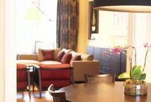 Interior Design | Staffan Tollgard / A collection of interior design projects by Staffan Tollgard.