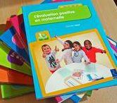 Enseigner autrement / Une sélection d'outils, d'ouvrages et de méthodes innovantes pour adapter sa pédagogie et enseigner différemment.