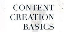 content strategy / content strategy tips and advice to grow your business' marketing plan and attract more clients