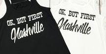 Nashville Girls Trip