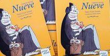 """""""Nueve cuentos azules"""" / Textos: Pablo Fraile Dorado  Ilustraciones: Alberto Sastre   ISBN: 978-84-92964-72-7 Nueve relatos para leer en voz baja o en voz alta, con o sin compañía, con un ojo puesto en los cuentos clásicos y el otro en las historias más actuales."""