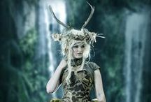 Faery Wardrobe  / Clothing for festivals and for generally being magical