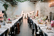 all things wedding related