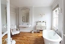 bathrooms that i love