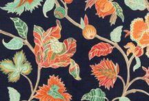 Fabric / by Jennifer McCormick