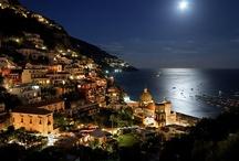 Positano Italy Wedding / an elopement in Positano