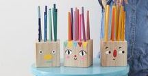Smart Crafts / Easy and smart crafts for kids.