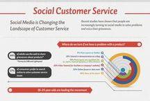 Digital Marketing Infographics / #digital #social #media #reseauxsociaux #emarketing #marketing