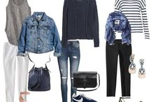 Trista Style-->aNyTiME / by Trista