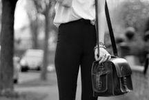 My Style / by Eleanor Goodridge