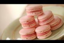 Yummy stuff... / by Eleanor Goodridge