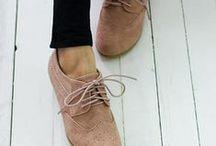 Shoes! / by Eleanor Goodridge