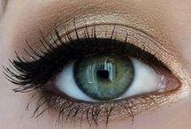 makeup and beauty tips! / by Eleanor Goodridge