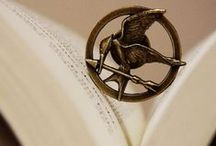 The Hunger Games / by Eleanor Goodridge