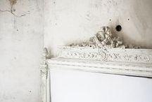 INTERIORS   Elegance / #elegant #chic #romantic #glam #interiors #decor