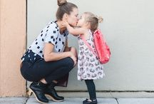 {small humans} / Thank God there's still time for me to become a better person before I have kids! / by Megan Alisa Miller