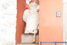 Cinque Terre Italy Weddings / Manarola, Vernazza, Monterosso, Corniglia, Riomaggiore - these are the five villages in the Cinque Terre, a rugged coastline where Italy Weddings are truly unique.