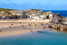 Middle Deck, St Ives / Our self catering holiday flat in St Ives, Cornwall. Email: enquiries@middledeck.co.uk / by Photo Maestro / Rhys Jones