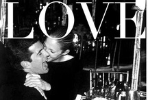 love. / by Nicole Hanriot