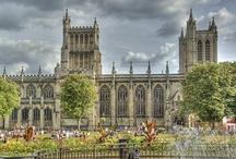 Bristol / I took all these photos of Bristol. / by Photo Maestro / Rhys Jones