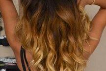 Hair / by Eleanor Goodridge