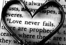 ♥~Love HIM~♥ / by Trista