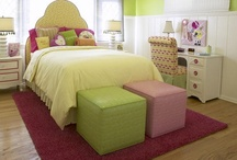Love Your Home:  Child Bedroom  / by Amanda Ang