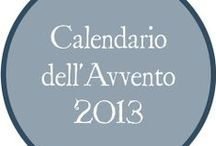 Calendario dell'Avvento / Advent Calendar One picture a Day