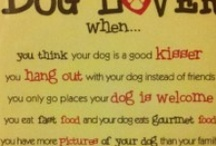 Dog Art / For the love of dogs, art and words to make your tail wag.