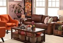 Man Cave / From sofas, loveseats, and sectionals to rugs and lamps... We'll help you make the most of your Man Cave. / by Furniture Row