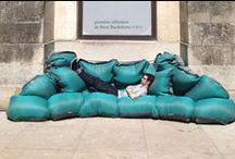 FURNITURE* sofa - divan - bench / Contemporary furniture design, modern classics