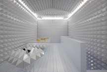 Retail Design / Commrecial, Retail, Store Design, Displays, Pop up Shops / by Serhan Gurkan