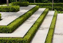 Garden & Open Space