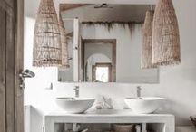 INTERIORS   Modern ethnic / #ethnic #folkloric #decor #interiors