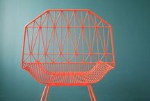 FURNITURE* chairs / Contemporary and Modern Classics