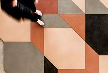 {patterns and prints} / Obsessing over textile design. / by Megan Alisa Miller