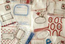 {top-secret cardmaking} / by Megan Alisa Miller
