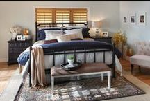 Finds: Bedroom Expressions / Your Bedroom Expression pins, repinned! bedroomexpressions.com / by Furniture Row