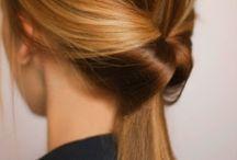 {event hair & makeup} / by Megan Alisa Miller