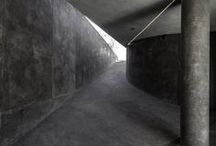 ARCHITECTURE* space / Spaces