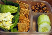 Food- Bring my LuNcH / by Trista