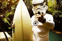 Star Wars Worldwide  / Star Wars geek, product, fans, humor And more ! / by Agence Indigo