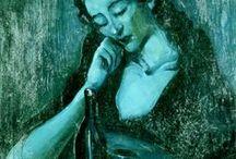 colour : blueish