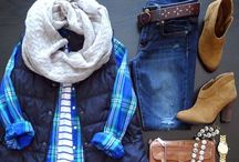 Trista Style-->WINTER/FALL / by Trista
