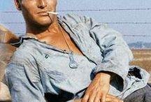 Paul Newman / by Donna Monroe