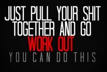 -Get FITness- Tips&Motivation / by Trista