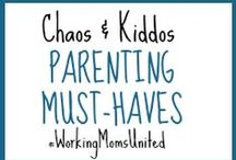 C&K Ingenious Tips & Tricks - Parenting Must Haves / A resource library offering encouragement in purposeful parenting, tips and tricks, life knowledge and teachable moments, and behavioral/discipline techniques so life can be more manageable as a working mom.