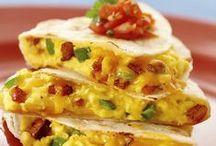 Gluten Free: Breakfast / Gluten-free healthy breakfast ideas.